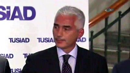 Başbakan TÜSİAD kararını verdi