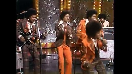 The Jackson 5 Let It Be & Never Can Say Goodbye