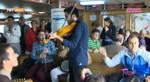 TRT AVAZ MEDYA FESTİVAL İSTANBUL 2014 KLARNET FESTİVALİ 55. BÖLÜM