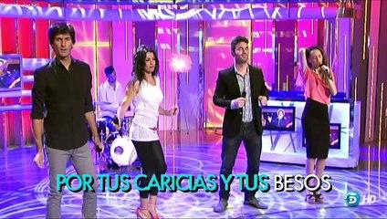 Anabel Dueñas - Así fue el 2014