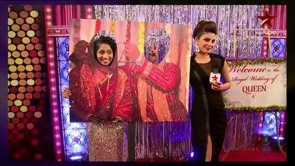 Big Star Entertainment Awards 2014 (Red Carpet) 31st December 2014 Watch Online Pt4