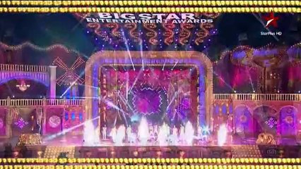 Big Star Entertainment Awards 2014 (Main Event) 31st December 2014 Watch Online Pt1