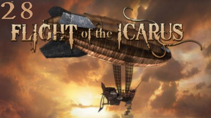 Let's Play Flight of the Icarus - #28 - Das letzte Gefecht