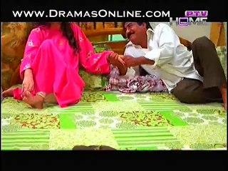 Mera Na Khuda Koi Nahi Episode 5 p6