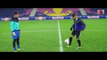 Great Learn Amazing Football Skills Tutorial ★ HD - Ronaldo/Messi/Neymar Skills! Skills
