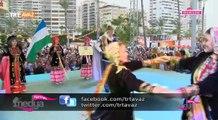 TRT AVAZ MEDYA FESTİVAL 2014  MERSİN NARENCİYE FESTİVALİ 59.BÖLÜMi