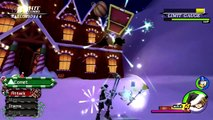 Kingdom Hearts 2 5 HD Remix - Kingdom Hearts 2 Final Mix - Part 34 - The Road To Kingdom Hearts 3