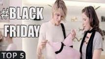 BLACK FRIDAY: Top 5 funniest SHOPPING ads!