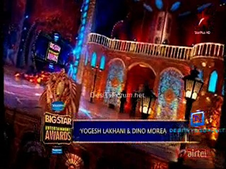 Big Star Entertainment Awards 2014 31st December 2014 part 13