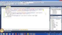 ASP.NET VB.NET Tutorials - State Management using Control With Master Pages In Urdu