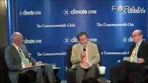 Natural Gas Makes Bedfellows of Sierra Club and Chevron