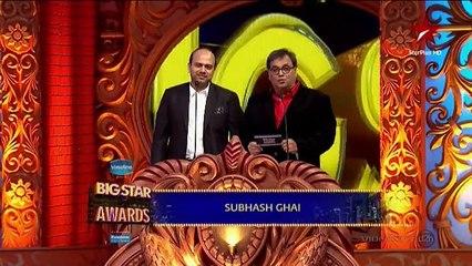 Big Star Entertainment Awards 2014 (Main Event) 31st December 2014 Watch Online Pt14