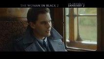 The Woman in Black 2 Angel of Death TV SPOT - Slept (2015) - Horror Movie HD