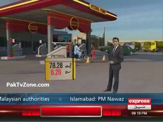 Facts about Petrol Prices