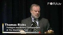 Thomas Ricks: Iraq War 'Biggest Mistake' in US History