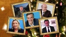 La classe politique française présente ses vœux aux Français