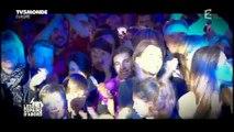 Shy'm - L'effet de serre (live)