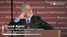 Fouad Ajami Praises Bush and Cheney for the Iraq War