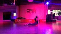 NYE Yoga Flow, Vinyasa Yoga, Gemma Vassallo