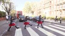 BABYMETAL -  NHK documentary 2014-12-21 (English subtitles) • NHKのドキュメンタリー2014年12月21日