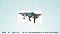 Table Tennis & Ping Pong Table - 9ft x 5 feet - By Trademark Innovations Review