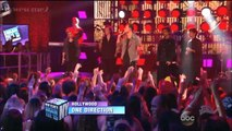 [HD] One Direction - What Makes You Beautiful - Rockin Eve 15