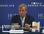 Herbert London Criticizes Barack Obama's Berlin Speech