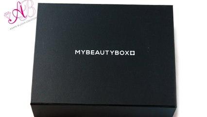 La mia scatola della bellezza! My beauty Box di Dicembre