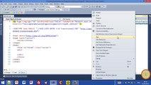 ASP.NET VB.NET Tutorials - State Management using Query String In Urdu