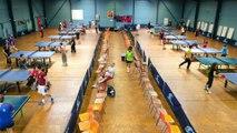 Asptt Tennis de table Voeux 2015