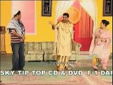 Husn Mastana Ishq Diwana | Funny Clip 3 | Pakistani Stage Drama | Drama Clips
