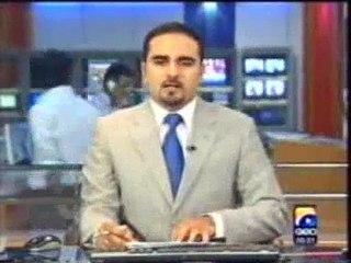 Sohail Al Zarooni met Altaf Hussain