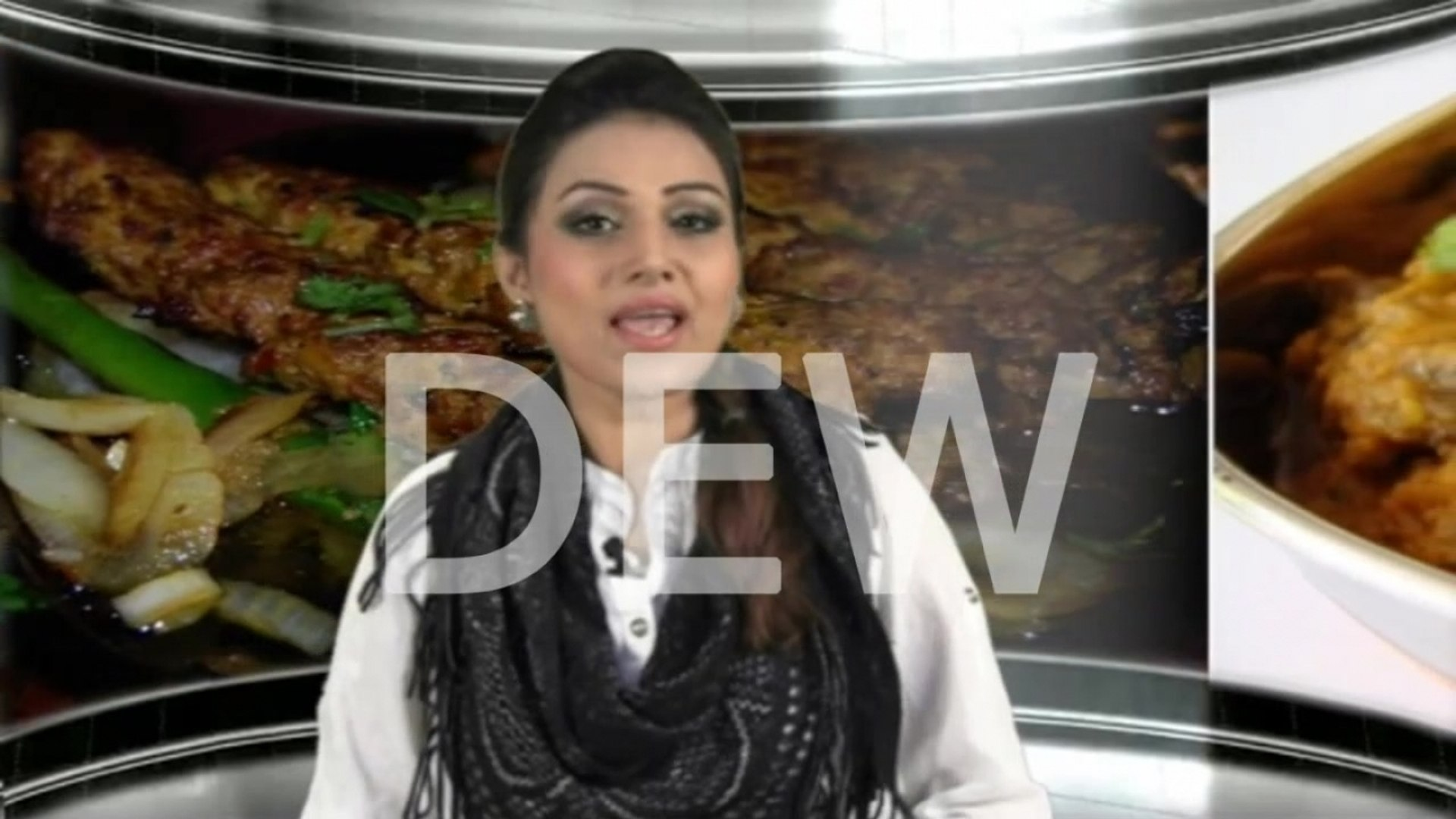 Maya Khan - Egg Recipe Tip - Recipe