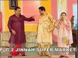 Husn Mastana Ishq Diwana | Funny Clip 6 | Pakistani Stage Drama | Drama Clips