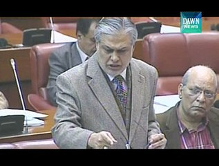 Pakistan's Inflation Rate Recorded Lowest in Last 11 Years :- Ishaq Dar