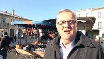 Les voeux de Jean-Marie Darmian pour 2015