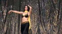 A Beautiful belly dancer -Anna Lonkina  SUPERB BELLY DANCER # HD 1080