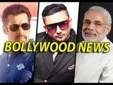 Delhi Police Searching For Yo Yo Honey Singh & Badshah   Bollywood Gossips   31st Dec.2014