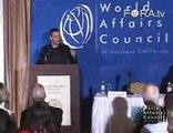 Jeremy Scahill: Billing Instead of Fighting the Iraq War
