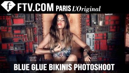 Savannah Princess by Blue Glue Bikinis | FashionTV