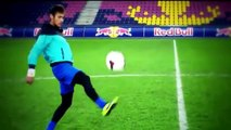 Football Freestyle Tricks Skills Ronaldo Neymar Ronaldinho Zlatan HD