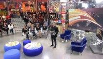 Promo Telecinco - Líder en entretenimiento, líder en ilusión