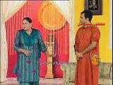 Husn Mastana Ishq Diwana | Funny Clip 12 | Pakistani Stage Drama | Drama Clips
