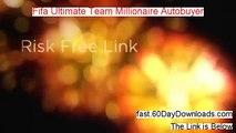 Fifa Ultimate Team Millionaire Autobuyer - Fifa Ultimate Team Millionaire Autobuyer Free