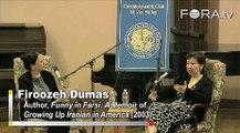 Firoozeh Dumas on the Muslim Experience During Christmas
