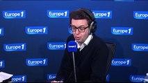 La blague à répétition de l'UMP Guillaume Larrivé pour critiquer les vœux de François Hollande