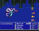 L'Epreuve Galuf - Partie 29 (Final Fantasy V Solo Character Challenge)