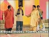 Husn Mastana Ishq Diwana | Funny Clip 16 | Pakistani Stage Drama | Drama Clips