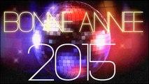 Bonne Année 2015 : Réalisez vos rêves et vos souhaits.