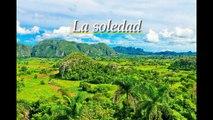 """Ignacio Cervantes- Deux danses cubaines """"La soledad"""" et """"Adios a Cuba"""""""